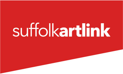 Suffolk Artlink logo